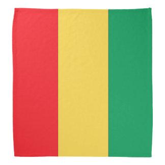 Guinea Flag Bandana