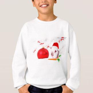 Guinea Pig Christmas Sweatshirt