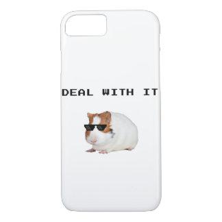 Guinea Pig - Funny iPhone Case