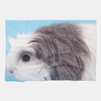 guinea pig kitchen towel