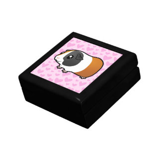 Guinea Pig Love (smooth hair) Gift Boxes