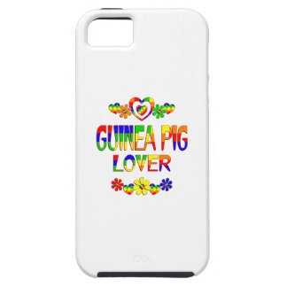 Guinea Pig Lover iPhone 5 Cover