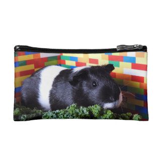 Guinea Pig Makeup Bag