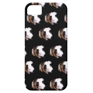 Guinea_Pig_Pattern,_ iPhone 5 Covers