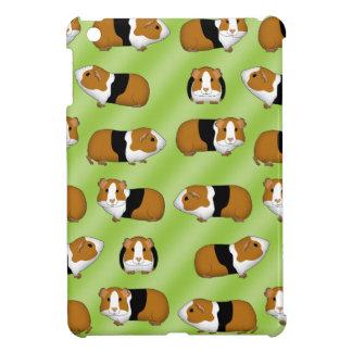 Guinea pig selection iPad mini cover