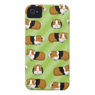 Guinea pig selection iPhone 4 cases