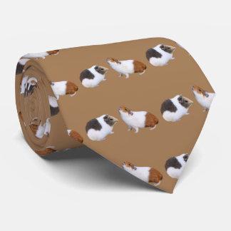 Guinea pig tie
