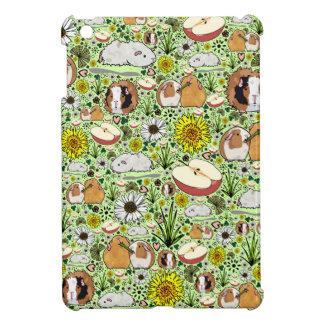 Guinea Pigs Case For The iPad Mini