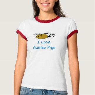 Guinea Pigs T-Shirt