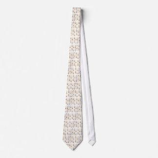 Guinea pigs tie