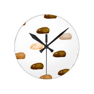 Guinea Pigs Wall Clocks