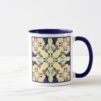 Guineas Everywhere! Mug