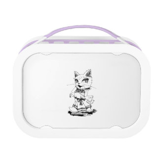"""Guinevere """"Troupe Camelot"""" (queen guinevuia Lunch Box"""