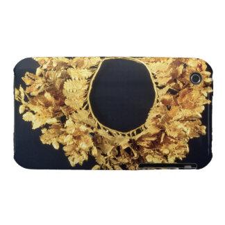 Guirlande, Grec, fin du 4ème siècle AVANT JÉSUS Coques Case-Mate iPhone 3