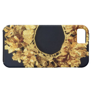 Guirlande, Grec, fin du 4ème siècle AVANT JÉSUS Coques iPhone 5 Case-Mate