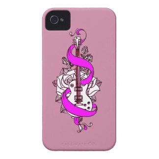 Guitar 2 iPhone 4 case