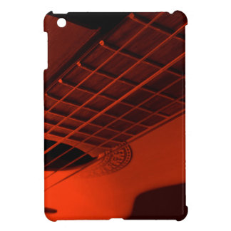 Guitar abstract. iPad mini cover