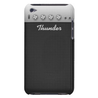 Guitar Amplifier Barely There iPod Case