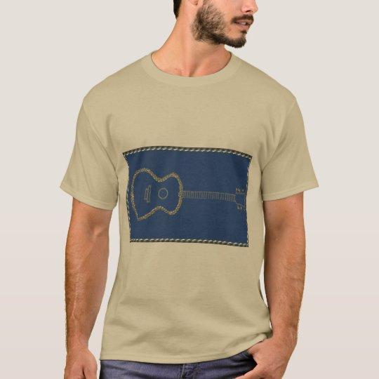 Guitar Chain T-Shirt