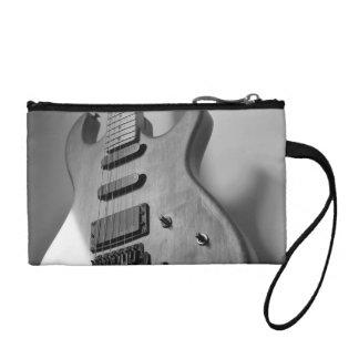 guitar change purse