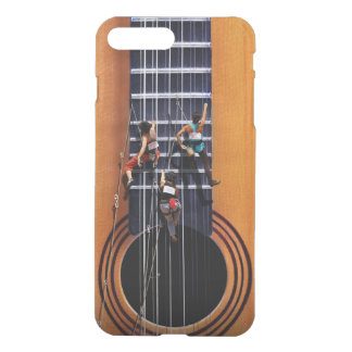 Guitar Climbers iPhone7 Plus Case