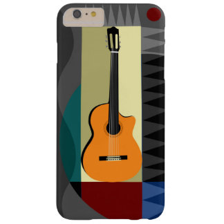 Guitar Design iPhone Case