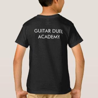 Guitar Duel Academy Kid's Tee