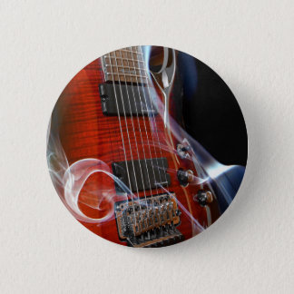 Guitar Eight Strings Seven-String Guitars 2 Inch Round Button