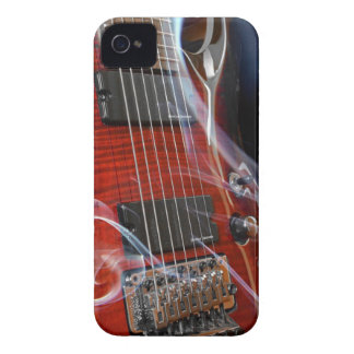 Guitar Eight Strings Seven-String Guitars iPhone 4 Case-Mate Case