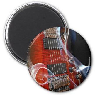 Guitar Eight Strings Seven-String Guitars Magnet