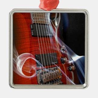 Guitar Eight Strings Seven-String Guitars Metal Ornament