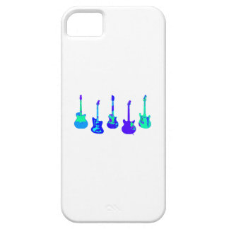 Guitar Ensemble Case For The iPhone 5
