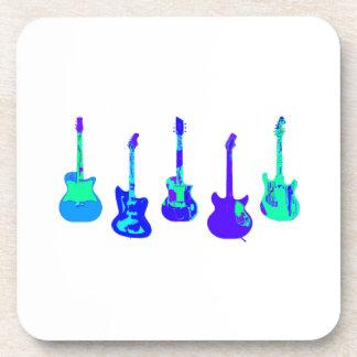 Guitar Ensemble Coaster