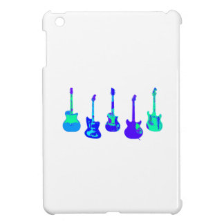 Guitar Ensemble iPad Mini Case