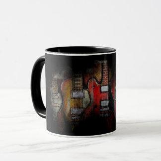 Guitar Fever Mug
