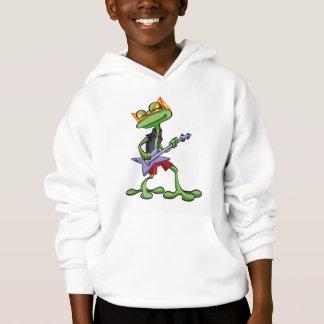 Guitar Gecko