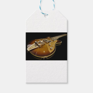 Guitar Instrument Music Rock Music Gift Tags