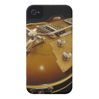 Guitar Instrument Music Rock Music iPhone 4 Case-Mate Case