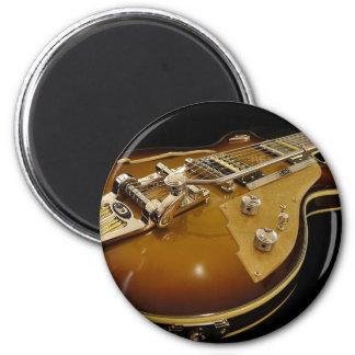 Guitar Instrument Music Rock Music Magnet