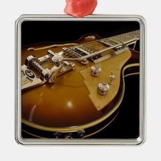 Guitar Instrument Music Rock Music Metal Ornament