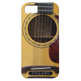 Guitar - iPhone 5 Case-Mate Vibe