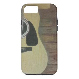 Guitar iPhone 8/7 Case