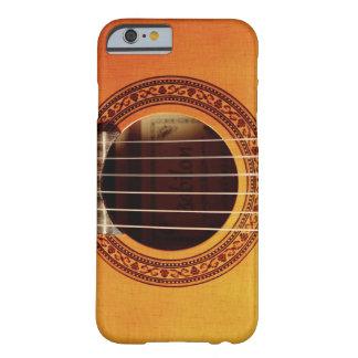 Guitar iPhone Case
