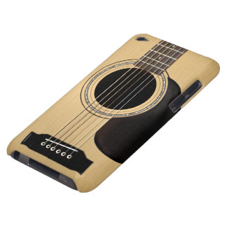 Guitar iPod Touch Case-Mate Case