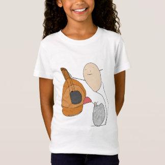 Guitar Lesson T-Shirt
