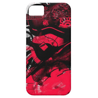 Guitar Lovers iPhone 5 Covers