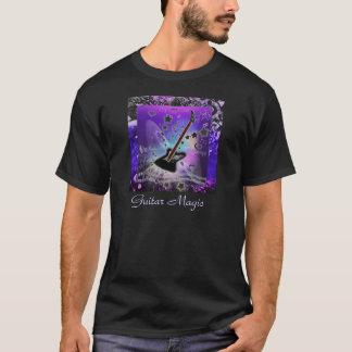 Guitar Magic Too Dark T-Shirt