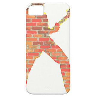 Guitar Man Case For The iPhone 5