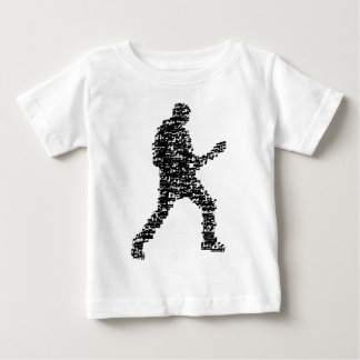 guitar more player OF of notes built Baby T-Shirt