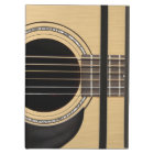 Guitar Pad iPad Air Case